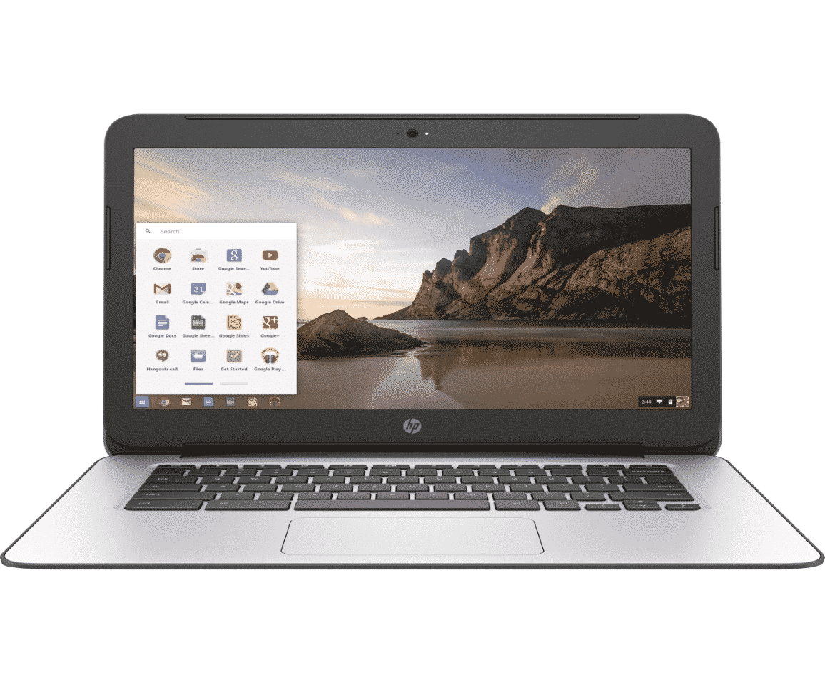 HP Chromebook Rentals
