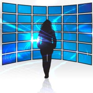 Baltimore Video Wall Rentals